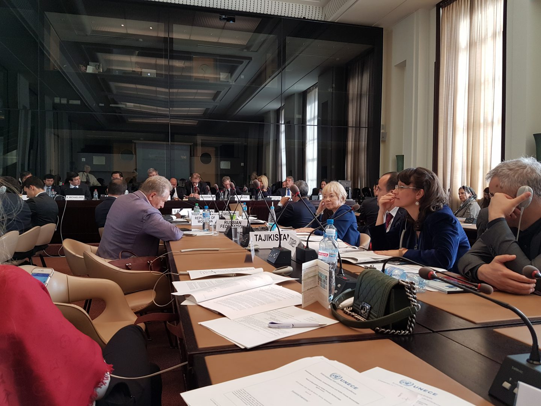 20-21 листопада 2018 р у м. Женева (Швейцарія) відбулося друге засідання Робочої групи з питань публічно-приватного партнерства Комітету з інновацій, конкурентоспроможності та публічно-приватного партнерства ЄЕК ООН