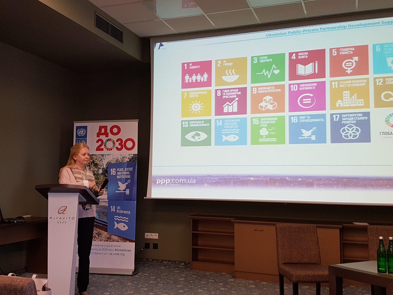 Цели Устойчивого Развития – 2030: новые вызовы
