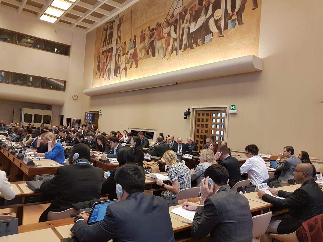 26-27 жовтня 2016 р.у в м. Мінськ (Білорусь) відбулася Міжнародна конференція Закладаючи основи для економічної інтеграції та сталого розвитку в регіоні ЄЕК ООН. Бачення до 2030 року