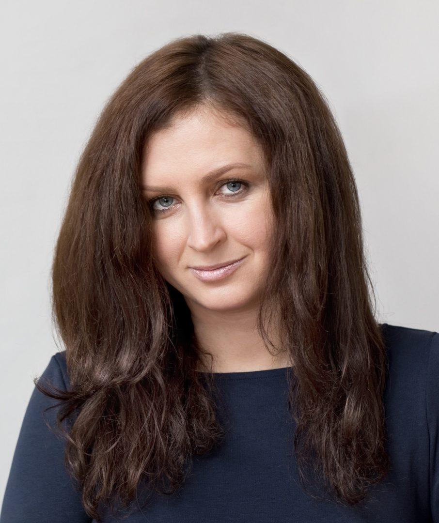 Anna Shatkovska