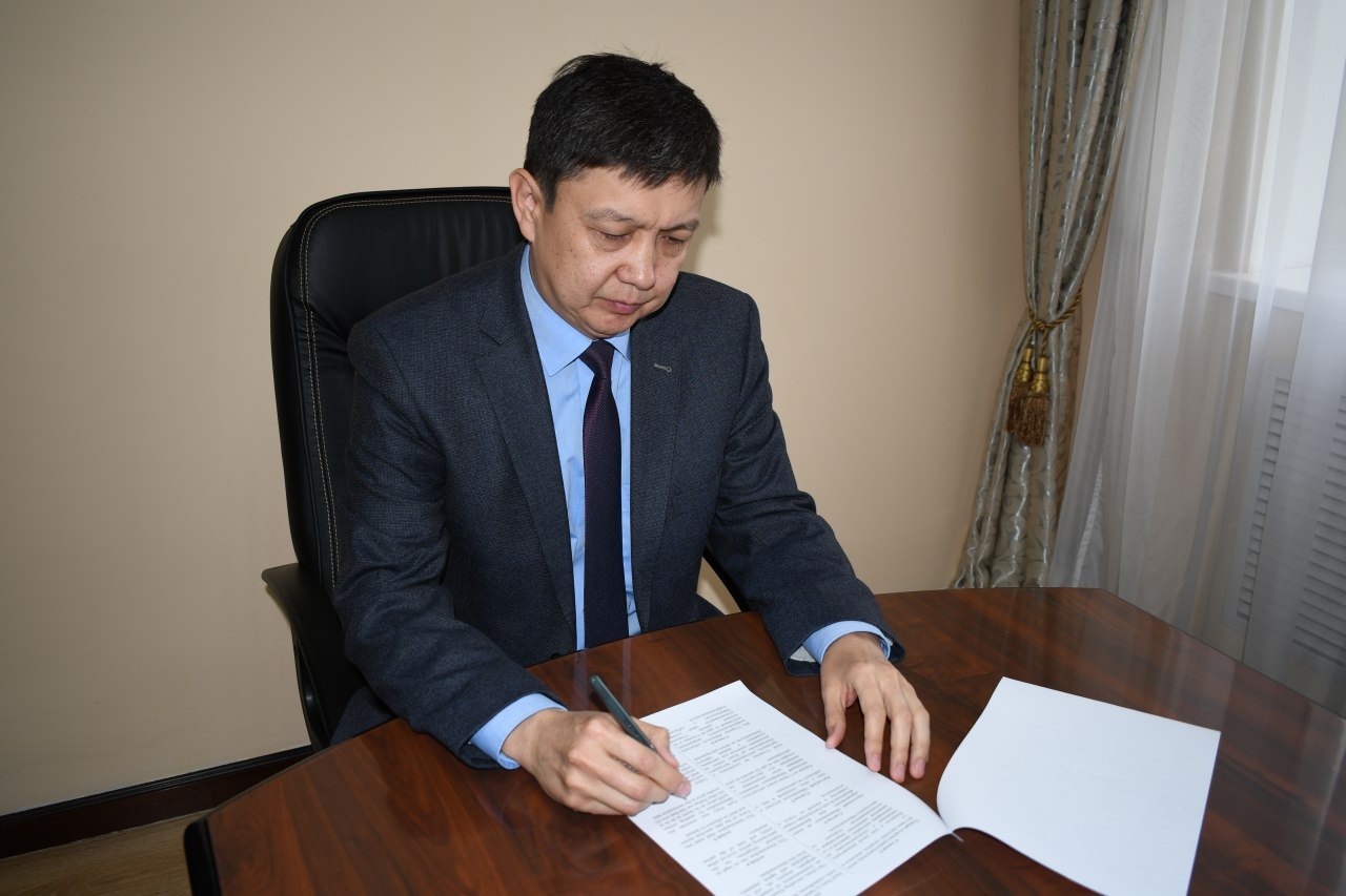 Academy of PPP has signed Memorandum of Cooperation on the Development of Public-Private Partnership with Kazakhstan Public-Private Partnership Center and Ukrainian PPP Development Support Center