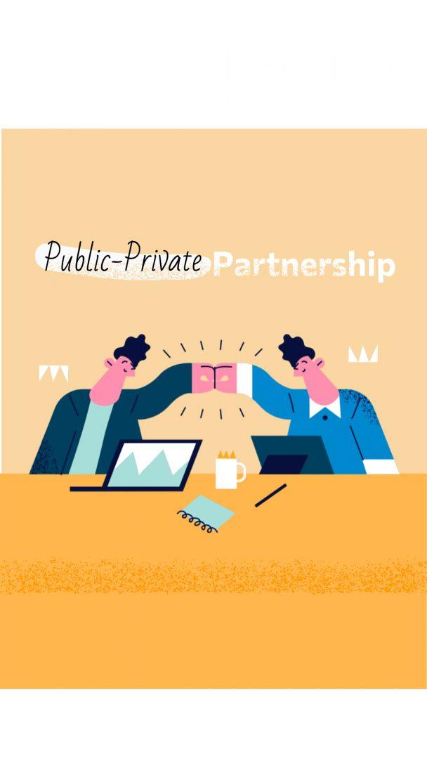 "COURSE ""PUBLIC-PRIVATE PARTNERSHIP: BASICS"" (in Ukrainian)"