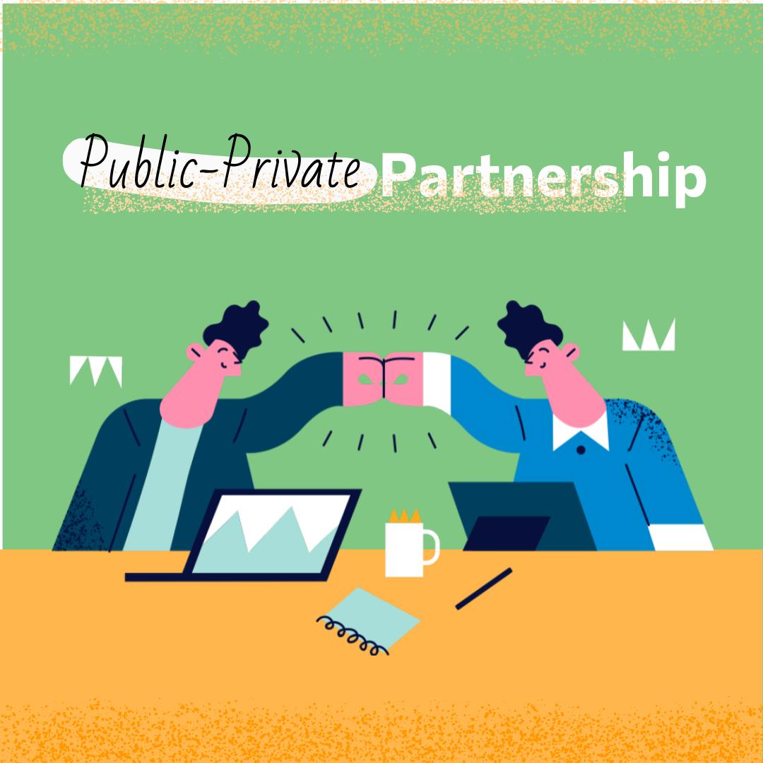 "COURSE ""PUBLIC-PRIVATE PARTNERSHIP: BASICS"" (in English)"